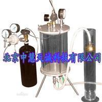 微孔薄膜过滤仪/石油薄膜过滤器/油滤仪 型号:HY-BG1 HY-BG1