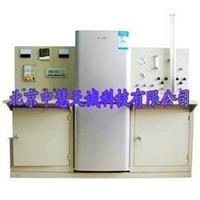 光干涉甲烷检定器综合校验台 型号:WZX-2 WZX-2