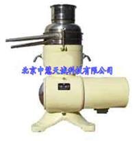 牛奶分离机 型号:WHM9-N1000A WHM9-N1000A