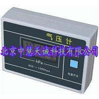 记录式气压计/自记式气压计  型号:JYH8233 JYH8233