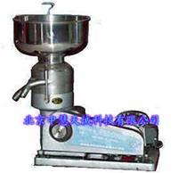 碟式牛奶分離機 型號:WHM9-N100 WHM9-N100