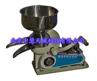牛奶分离机/碟式分离机 型号:WHM9-N100A WHM9-N100A