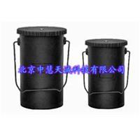 不沾油采样筒/不锈钢采样筒 型号:GKTB-3 GKTB-3