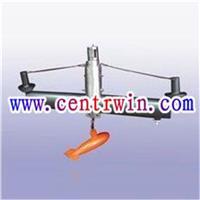 2.5L横式卡盖式采水器型号:TXH-003 TXH-003