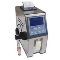乳品成份检测仪/牛奶分析仪 保加利亚 特价 型号:MST60 MST60