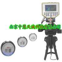 便攜式壓力校驗儀(進口泵) 型號:ZHKX8051-A ZHKX8051-A
