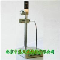 数显玻璃瓶底厚壁厚测定仪 型号:DBH-2