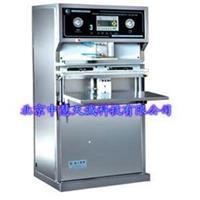真空充氮包装机 型号:YJFD-A500/1000 YJFD-A500/1000
