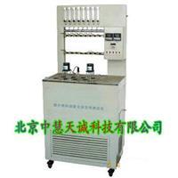 半自动柴油氧化安定性测定仪/馏分燃料油氧化安定性测定仪 型号:HKY-175 HKY-175