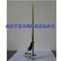 旋杯式流速仪/旋杯式浅水低速流速仪 型号:LYJB50-1C