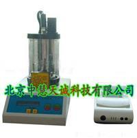 自动沥青软化点测定仪(环球法) 型号:HKR-5 HKR-5