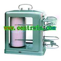 温湿两用计/矿用通风干湿表 型号:DWHJ2-1