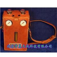 甲烷传感器校验仪/精密气体流量调校装置/甲烷传感器标定器 型号:AP5 AP5