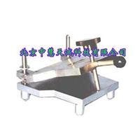 高分子防水卷材弯折仪/低温弯折机 型号:TQYSZ-120 TQYSZ-120