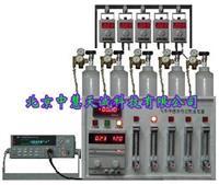 甲烷传感器校验仪/矿用气体传感器检定配套装置 型号:JJX-I/KCJP-5
