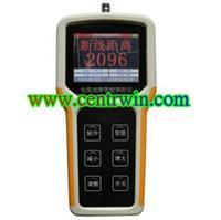 手持式通信电缆故障测试仪8000米 型号:HY500 HY500