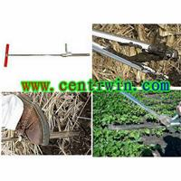 脚踏劈裂式土壤采样器/土钻 型号:FKB-05 FKB-05