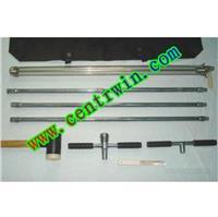 底泥采样器/柱状透明采泥管/活塞式柱状沉积物采样器 型号:KYASC-6 KYASC-6
