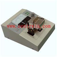 电焊条偏心测量仪/电焊条偏心仪 型号:ZHS-PXC ZHS-PXC