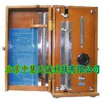 水柱式光学瓦斯检定器校正仪/光干涉甲烷检定器综合校正仪 特价 型号:CJX-2/GJX-2 CJX-2/GJX-2