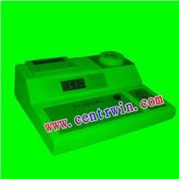 農藥殘留快速測儀/農殘儀 型號:BQS-FNY-3 BQS-FNY-3