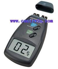 智能微机型纸张水分仪/数字式纸张水分测试仪 型号:DNTMD-6G DNTMD-6G