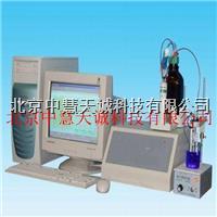 KG-XD-1碱性氮分析仪  KG-XD-1