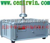 LCPF-300B振实密度测试仪/振实密度仪 LCPF-300B