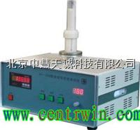 LCPF-100B振实密度测试仪/振实密度仪 LCPF-100B