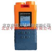 HNW-BX258便携式双气体探测器/便携式二合一气体检测仪 CO2 CH4 红外传感器 HNW-BX258