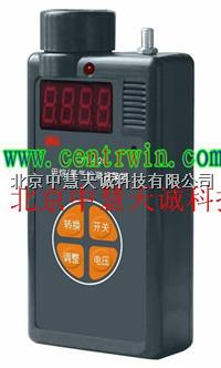 XSM-CJYB4/25甲烷氧气两参数报警仪 XSM-CJYB4/25