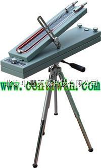 XSM-CQY150U形倾斜式压差计 XSM-CQY150