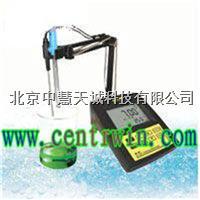 NTYK-Mi150台式pH/temp测定仪 意大利 NTYK-Mi150