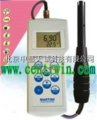 MTYK-MI306便携式电导率测试仪EC/TDS/NaCl/Temp/多参数水质测定仪 MTYK-MI306