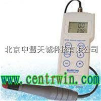 MTYK-MI605便携式溶解氧测试仪/溶氧仪 意大利 MTYK-MI605