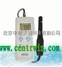 MTYK-MI805便携式pH/EC/TDS/Temp测试仪 意大利  MTYK-MI805