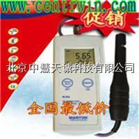 MTYK-Mi806便携式pH/EC/TDS/Temp测试仪/多参数水质测定仪 意大利 MTYK-Mi806
