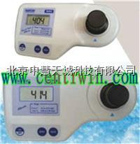 MTYK-MI406余氯浓度测定仪/便携式余氯检测仪/余氯检测比色仪  MTYK-MI406