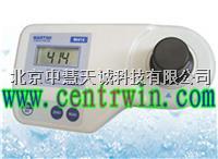 MTYK-MI411余氯 总氯 Ph比色计/便携式余氯 总氯PH测定仪 意大利 MTYK-MI411