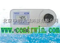 MTYK-MI413便携式余氯/总氯测定仪 意大利 MTYK-MI413