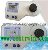 MTYK-MI414氯化物浓度测定仪/便携式氧化物测试仪 意大利 MTYK-MI414