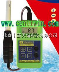 MTYK-SM802便携式pH/EC/TDS测试仪/多参数水质分析仪 意大利 MTYK-SM802