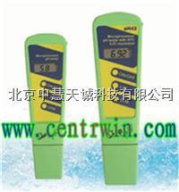 MTYKT71便携式电导率测定仪/笔式TDS测试仪 意大利 MTYKT71