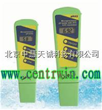 MTYKT72便携式电导率测定仪/笔式TDS测试仪 意大利 MTYKT72