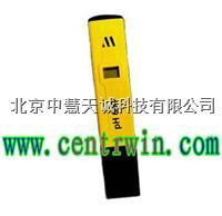 MTYK-CD601笔式EC测定仪/TDS测定仪 意大利 MTYK-CD601