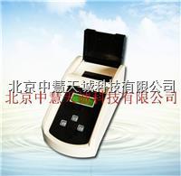CJ-102/SH硫酸盐测定仪  CJ-102/SH