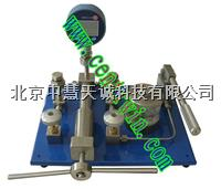 CM2002手动高压油压泵   CM2002