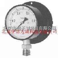 VUGY01-A压力表/指针式压力表  VUGY01-A