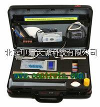 KMFSX-300辛烷值检测仪/柴油分析仪/十六烷值分析仪/油品品质分析仪 加拿大 特价 KMFSX-300