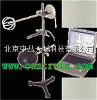 BYTD-RS2热舒适度测试系统